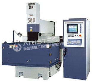 Máy xung EDM CNC-650 Aristech